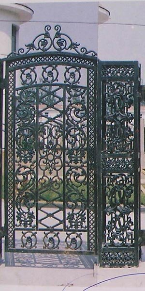 *PO*Side Gate Door & Post          FREE SHIPPING