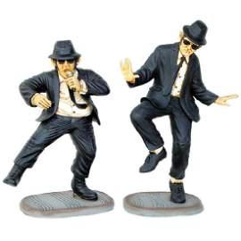 Blues Buddies Pair (3ft)