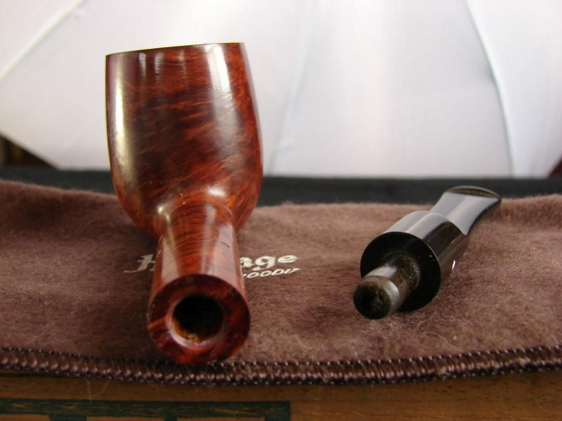 Heritage Pipe