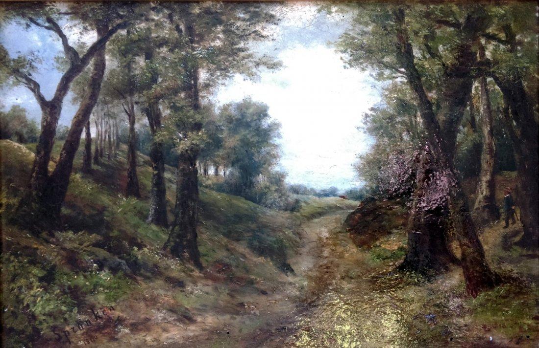 Willem Gerardus SPRONKEN (1843-1910)
