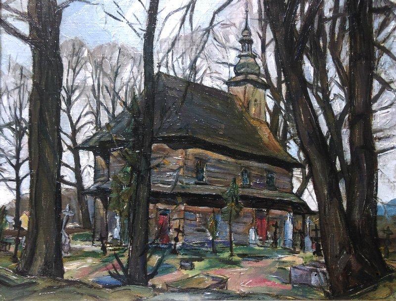 Russian school 1934