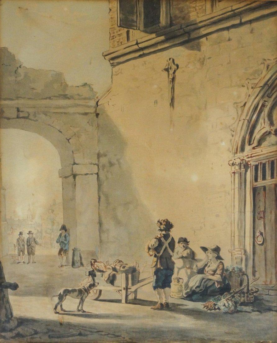 French School, ca 1800 - 2