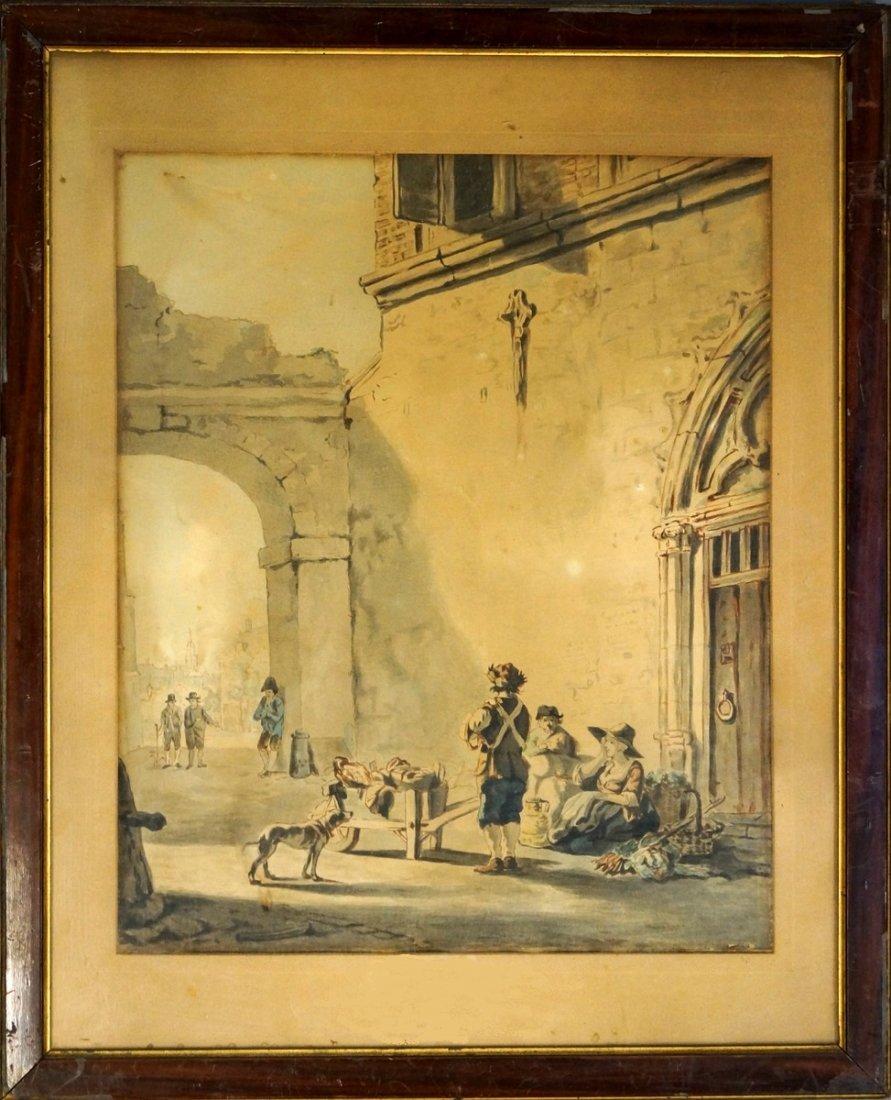 French School, ca 1800 - 3