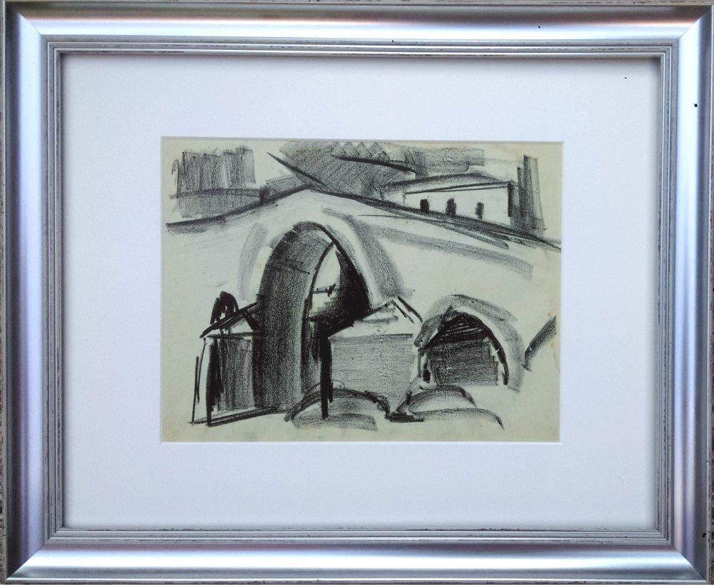 Wim SCHUHMACHER (1894-1986) - 2