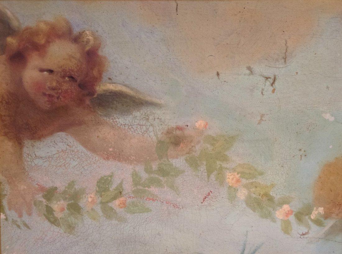 Anonymous artist 18th /19th Century