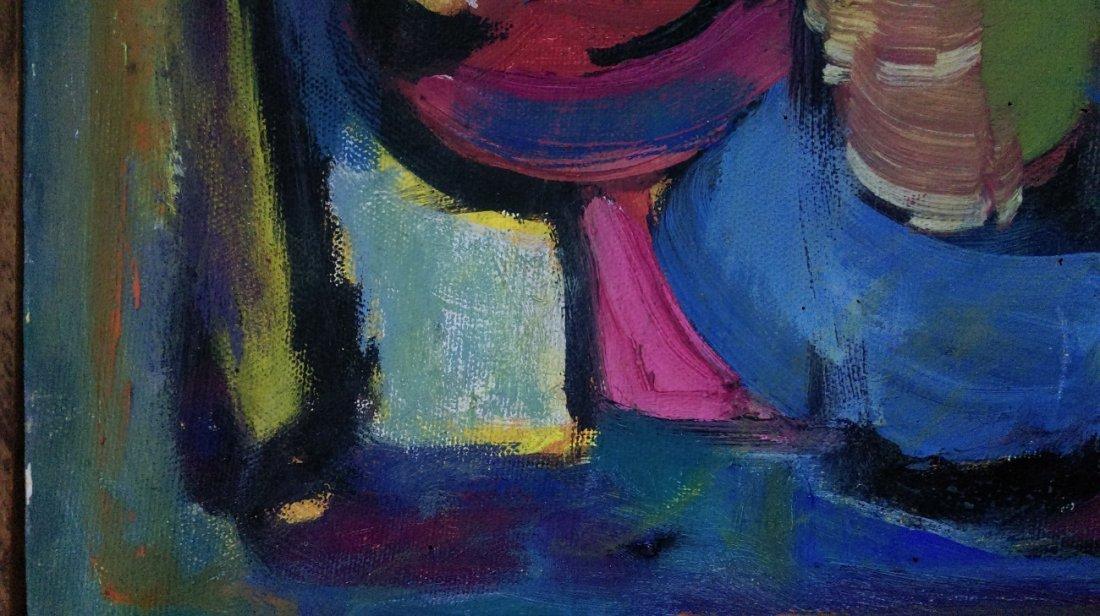 Pieter OUBORG (1893-1956) - 2