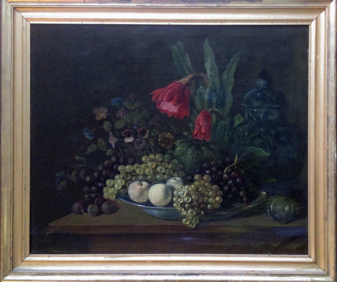 Cornelis Bernudes BUYS (1808-1872) - 2