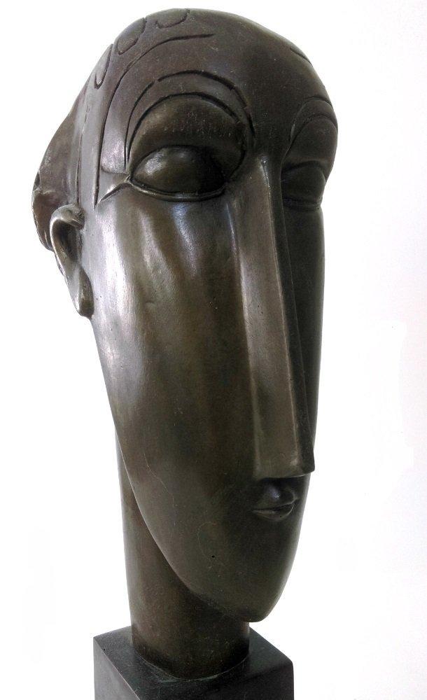 Amedeo MODIGLIANI (1884-1920) - 2