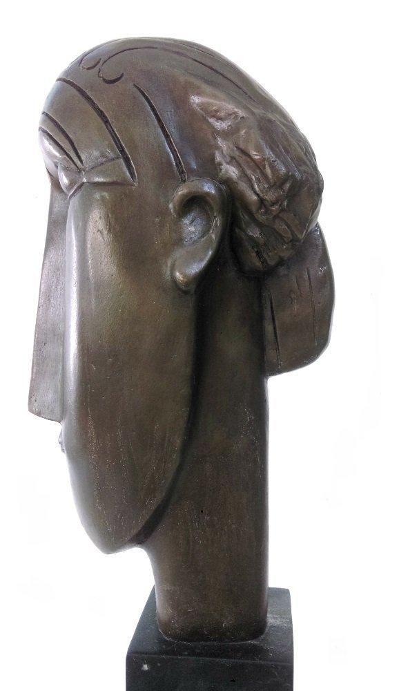 Amedeo MODIGLIANI (1884-1920) - 3