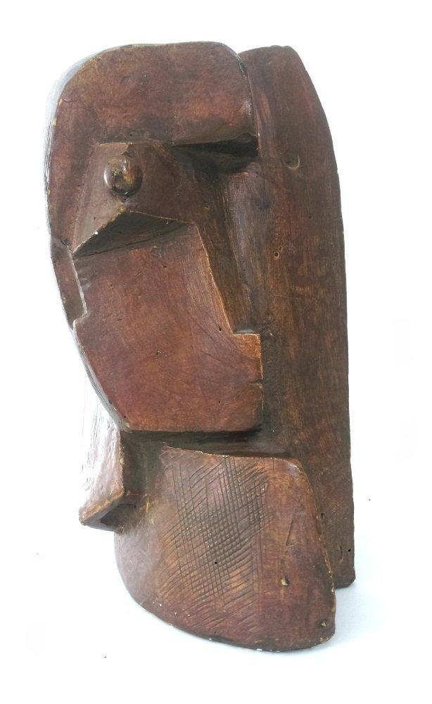 Otto GUTFREUND, 1889 -1927