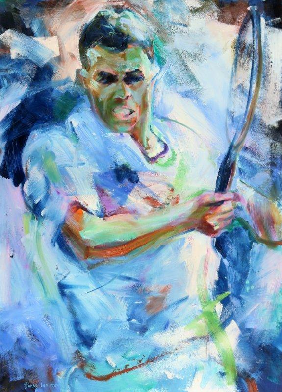 Tjarko TEN HAVE (1947-2003)