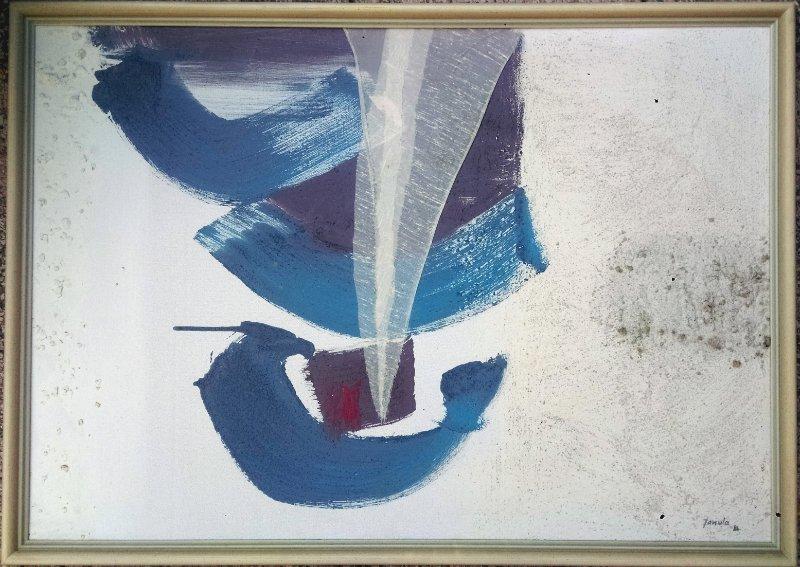Frantisek JANULA (1932- *) - 2