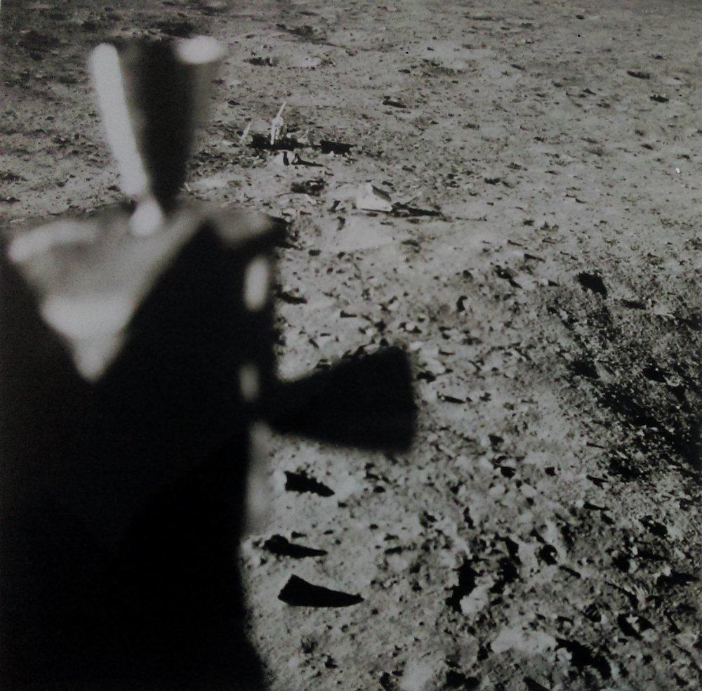 NASA  Apollo 11 mission 1969