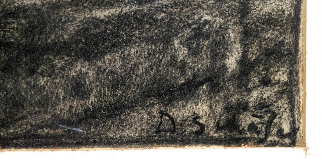 Dirk SCHAFER 1864-1941 Indonesian landscape - 2