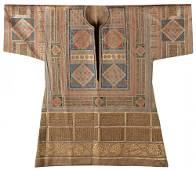 An Islamic Ottoman Talismanic shirt