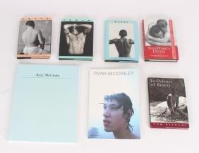 Gay Men's Photography Books.
