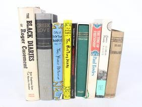 9 Books Of Gay Interest