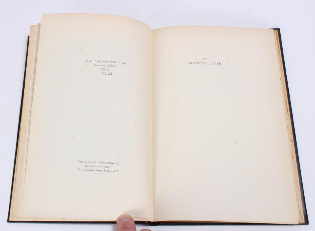 The Odes of Quintus Horatius Flaccus Book I Translated - 2