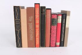 10 Beautifully Bound Books