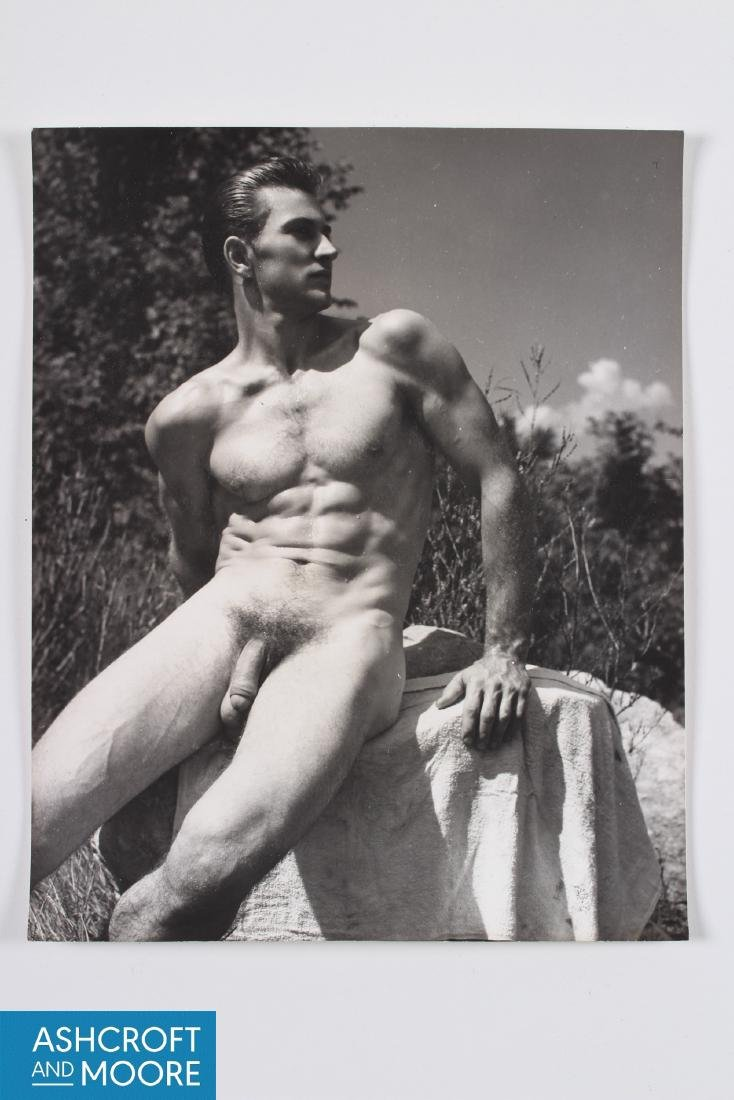 Douglas Juleff Photograph Featuring Charles Smith