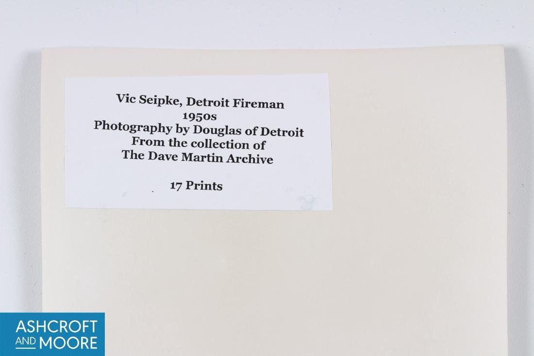 Douglas of Detroit Male Physique Photograph - 2