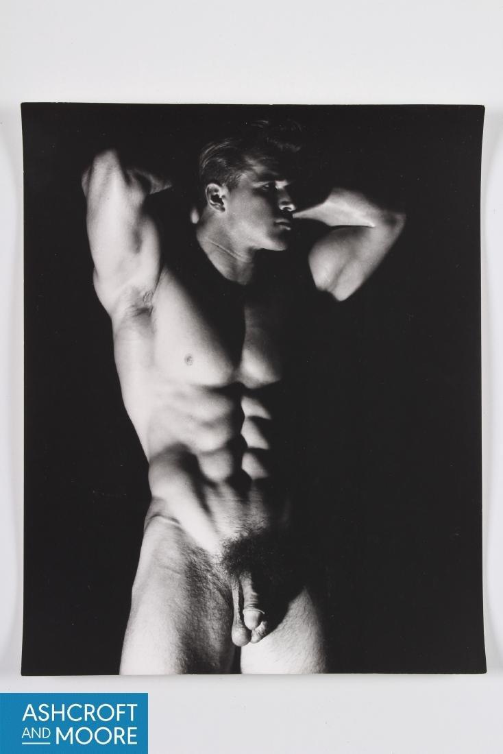 Douglas Juleff AKA Douglas of Detroit Photograph