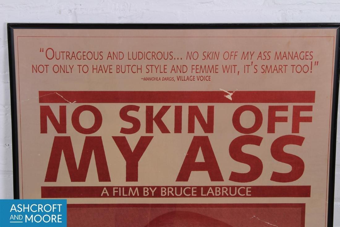 Rare Bruce Labruce Movie Poster - 2