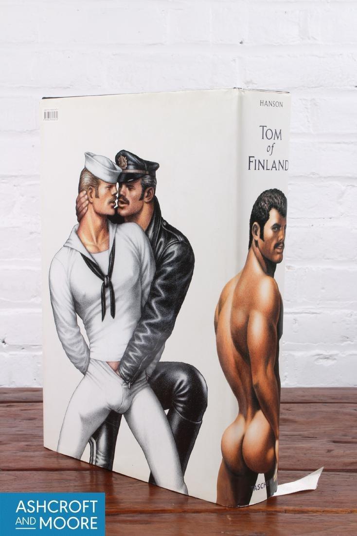 Taschen Tom of Finland XXL - 2