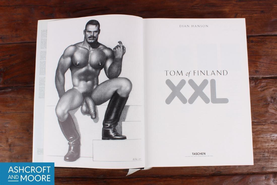 Taschen Tom of Finland XXL - 3