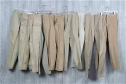 Vintage Hunting and Fieldwork Pants