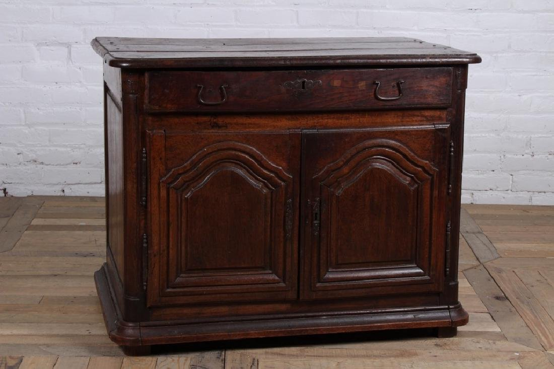 18th Century French Cabinet - 2