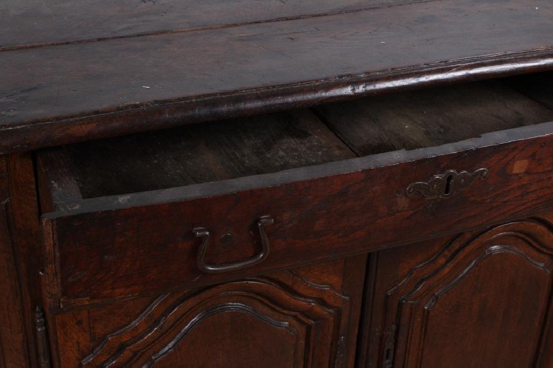 18th Century French Cabinet - 3