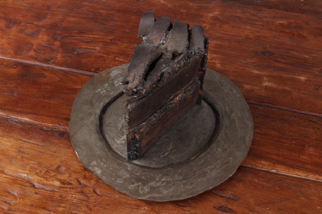 Studio Made Steel Cake Slice - 2