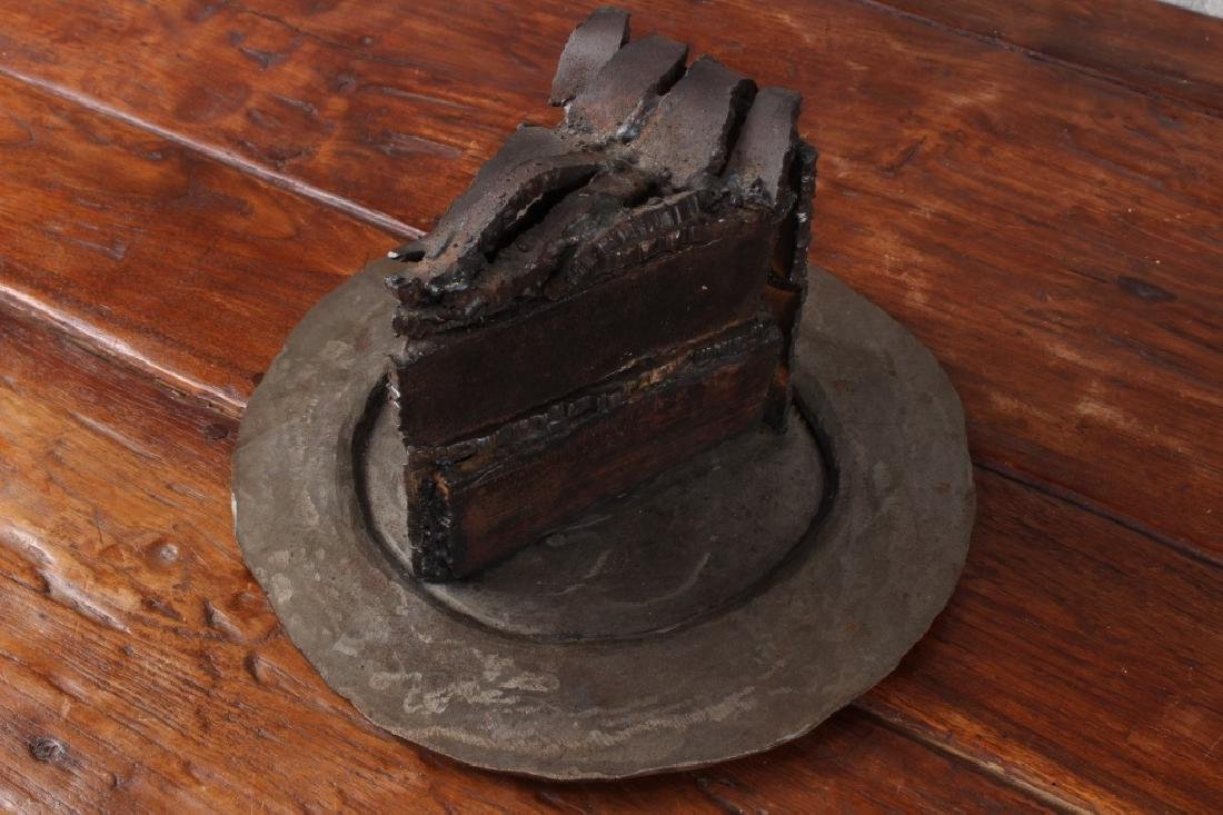 Studio Made Steel Cake Slice - 3