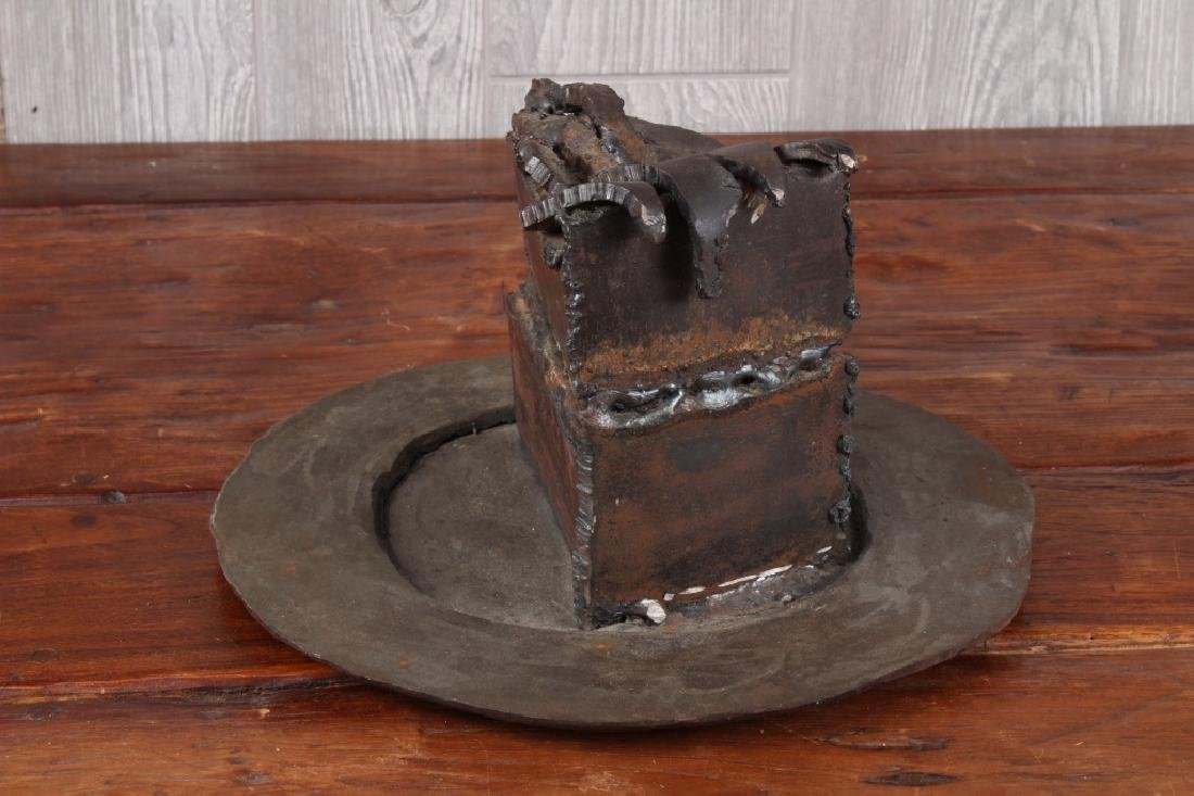Studio Made Steel Cake Slice - 4