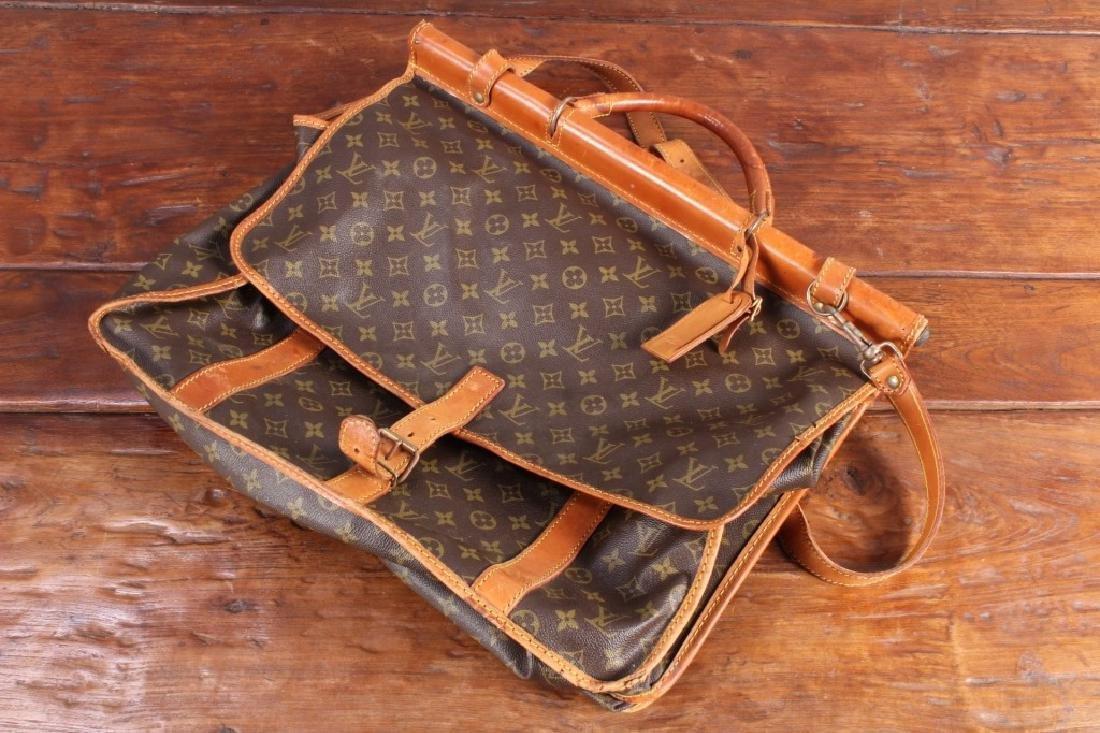 Men's Louis Vuitton LV Travel Bag