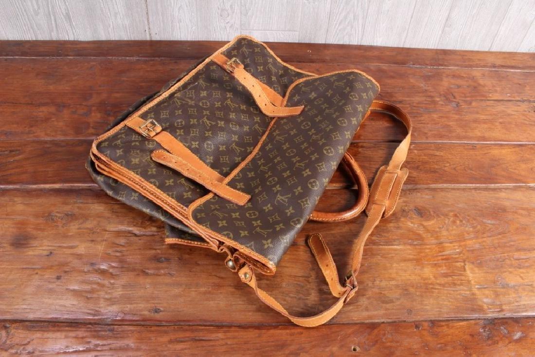 Men's Louis Vuitton LV Travel Bag - 3