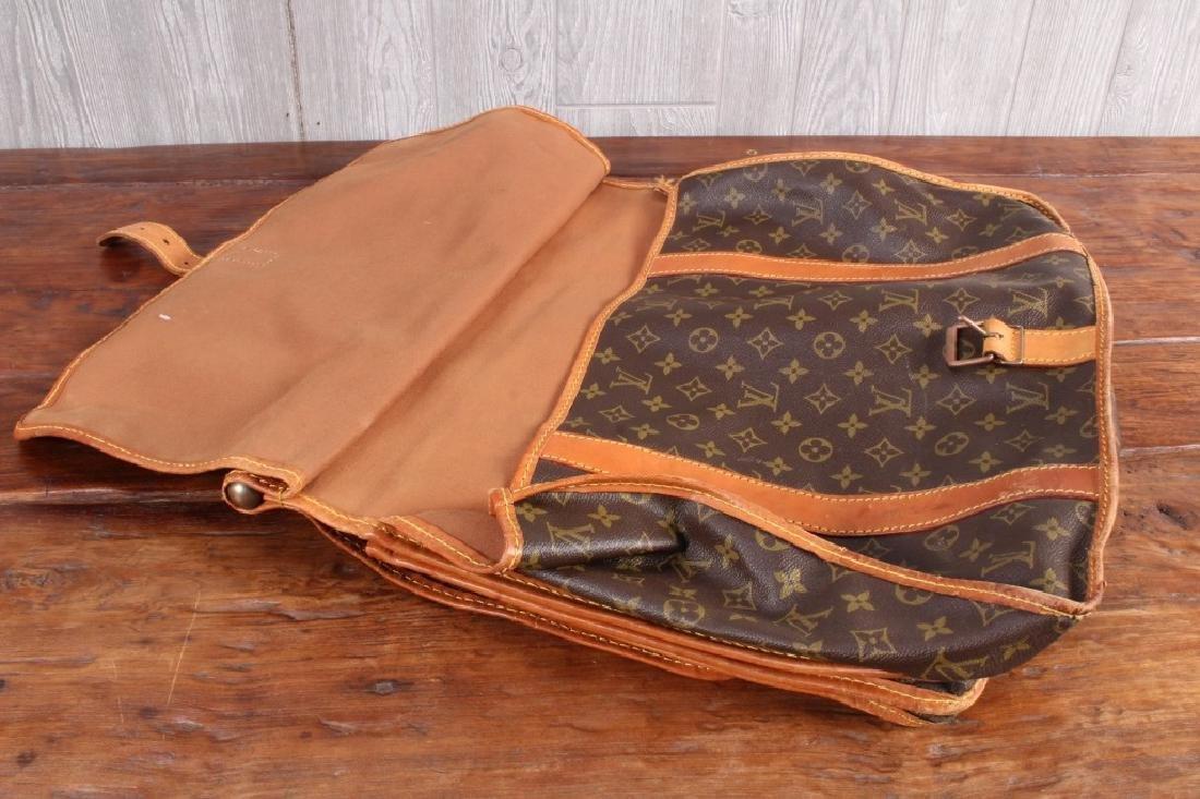 Men's Louis Vuitton LV Travel Bag - 4
