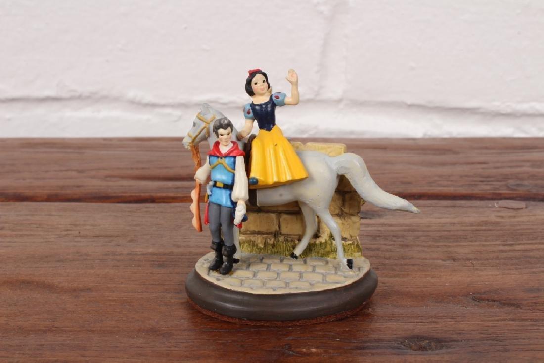 5 Piece Set of Goebel Miniatures - 3