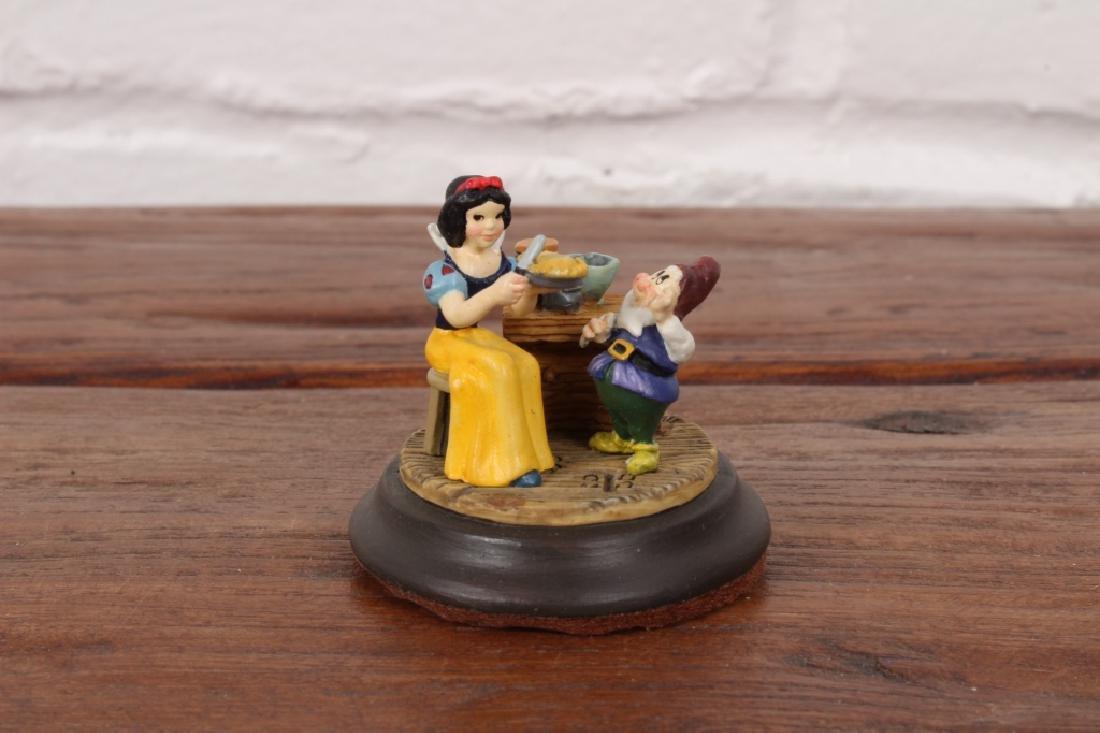 5 Piece Set of Goebel Miniatures - 4