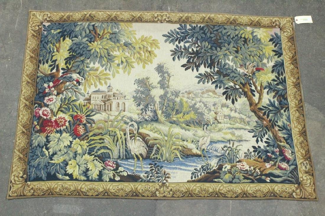 Flemish Tapestry after the Antique
