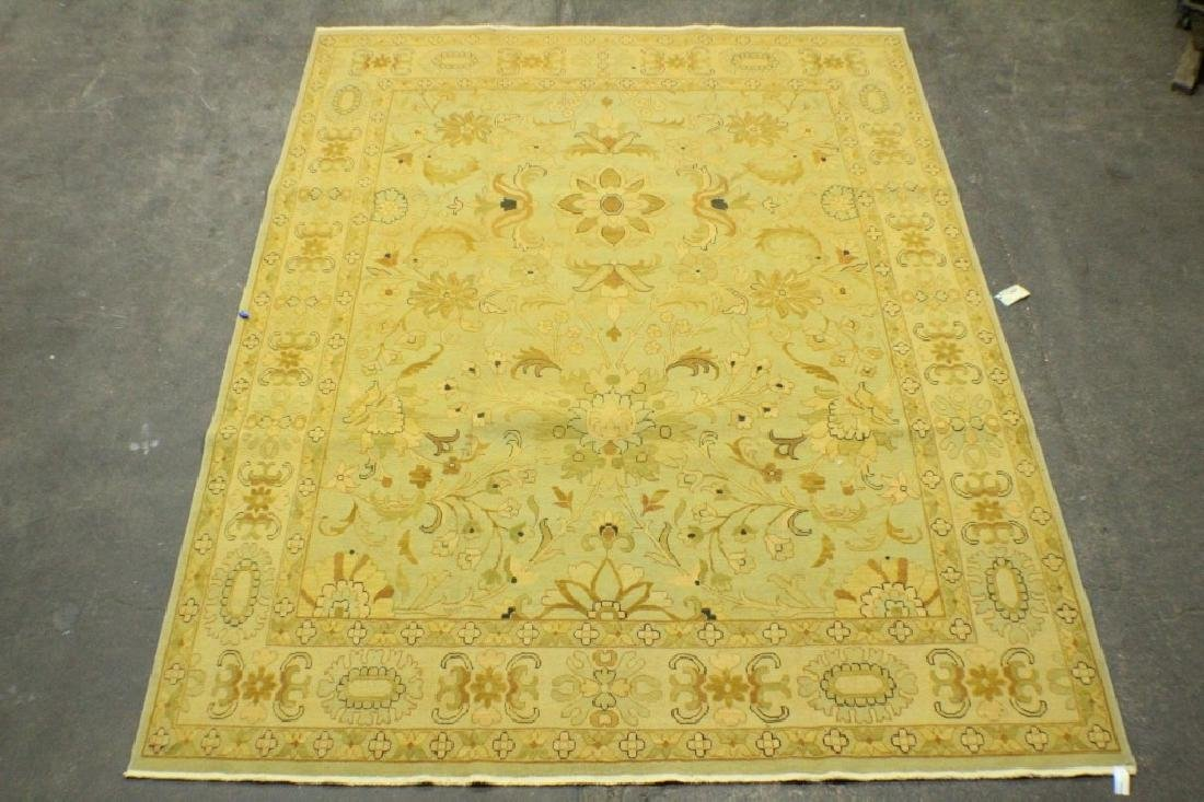 "New Sumakh Carpet 8'8"" x 11'5"""