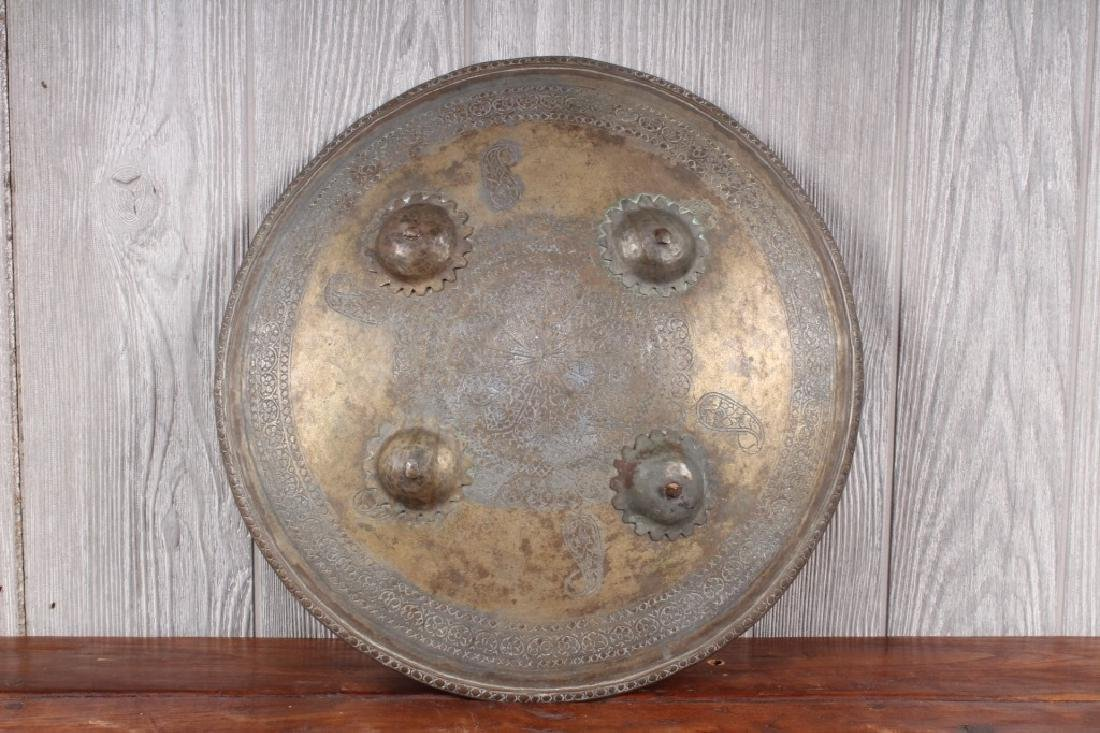 Persian Sipar Armor Shield
