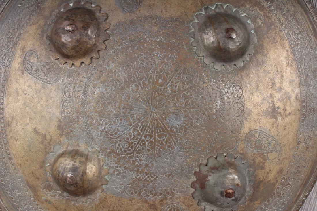 Persian Sipar Armor Shield - 3