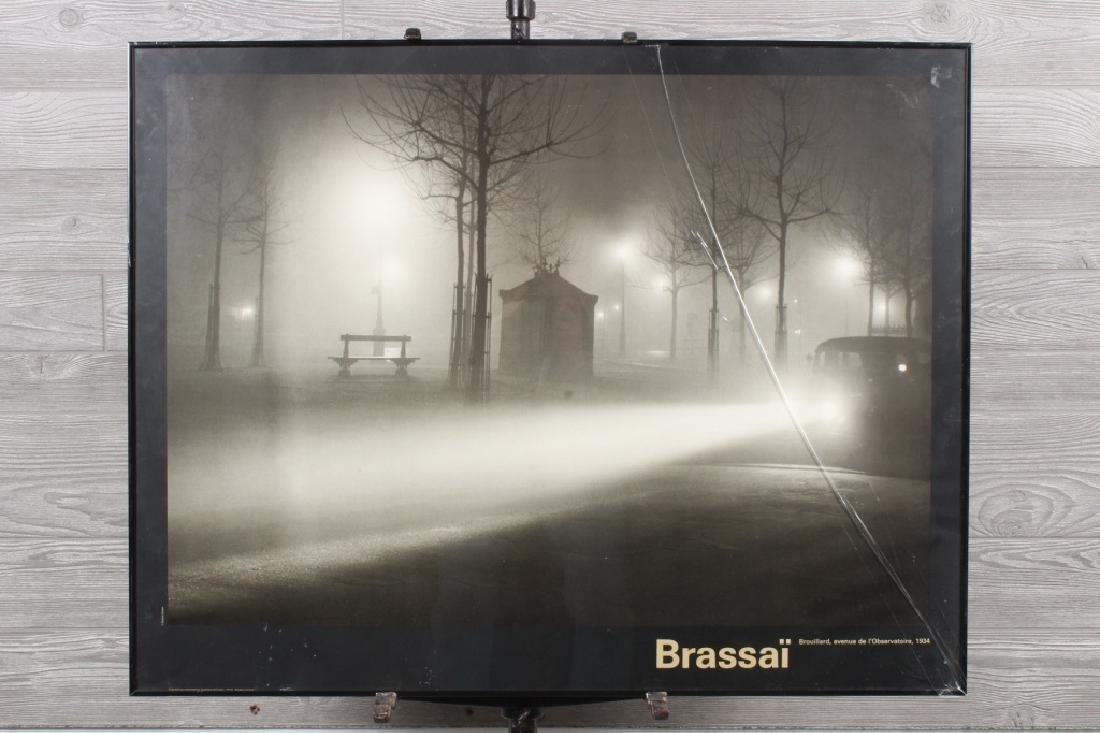 Brassai Poster