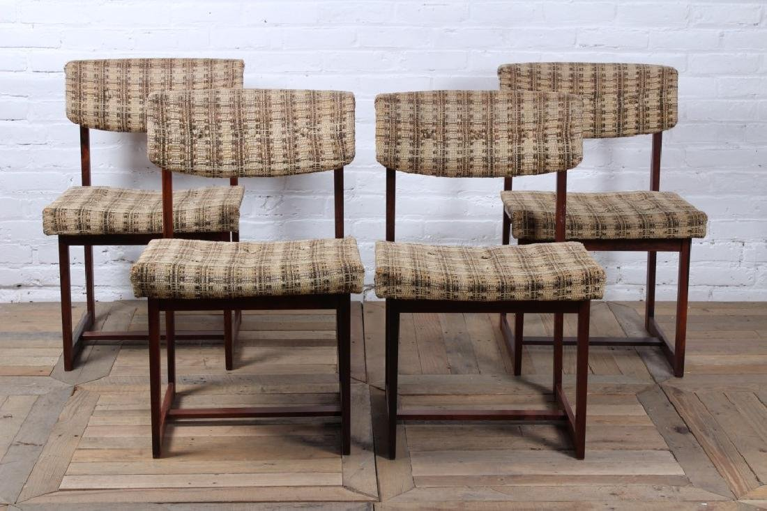 4  Art Furn Denmark Dining Chairs