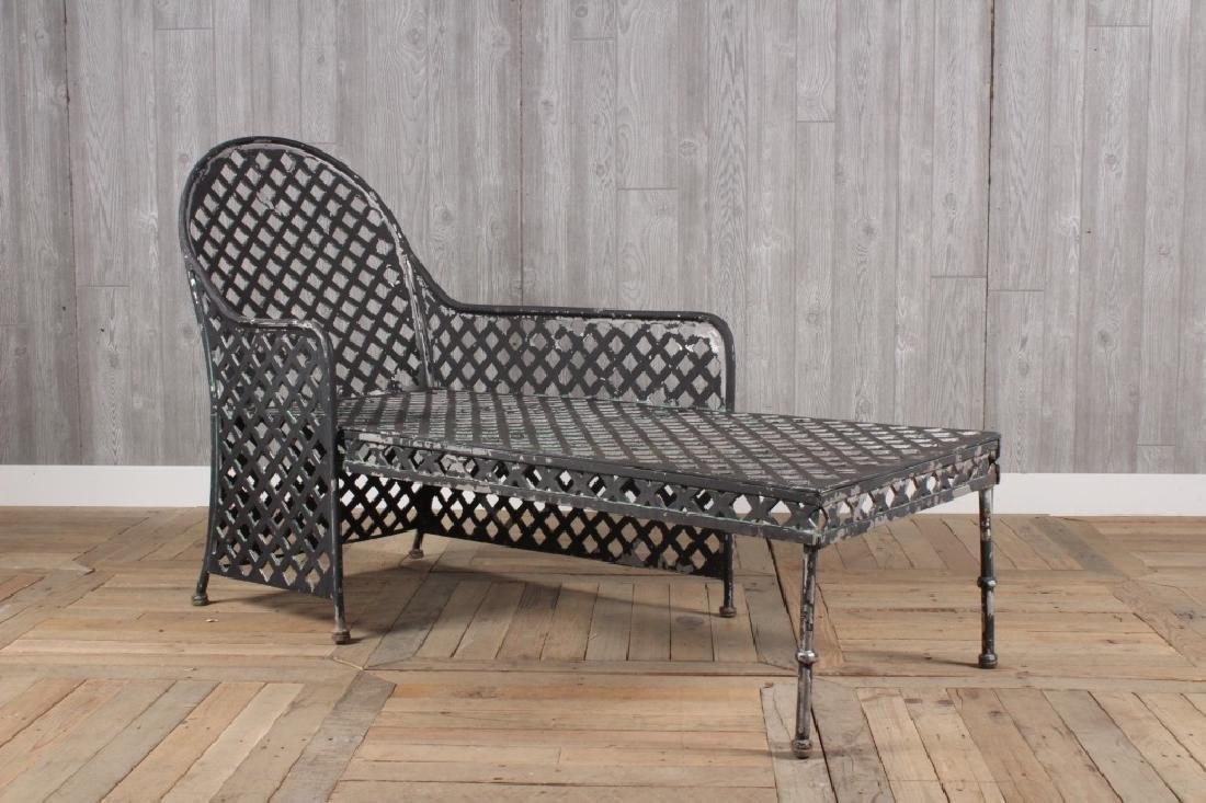 Garden Chaise