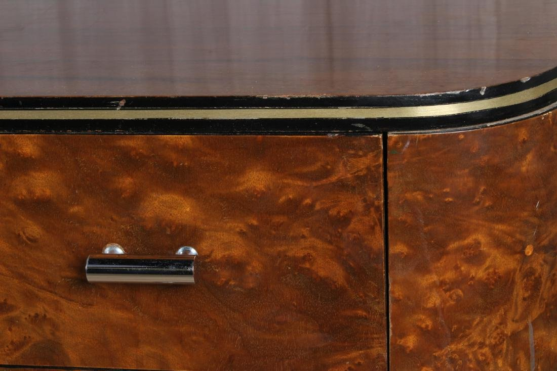 Art Deco Chest of Drawers - 2