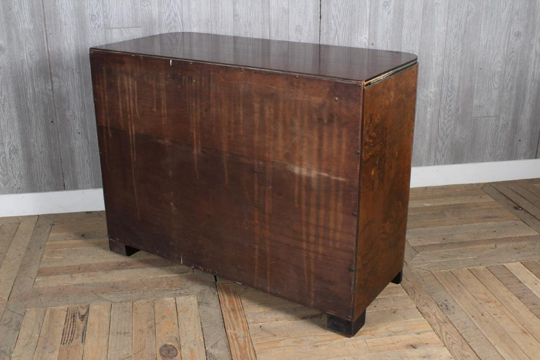 Art Deco Chest of Drawers - 5