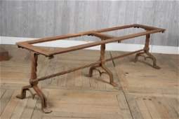 Newport WI Bench